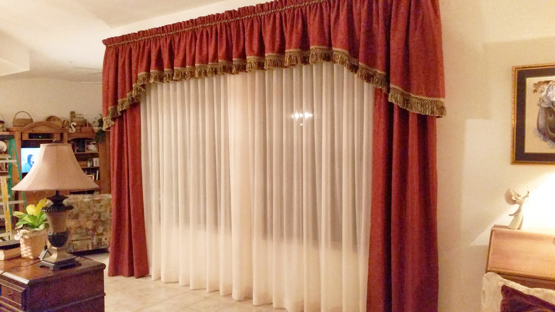 welcome to services of sew by design providing custom home decor